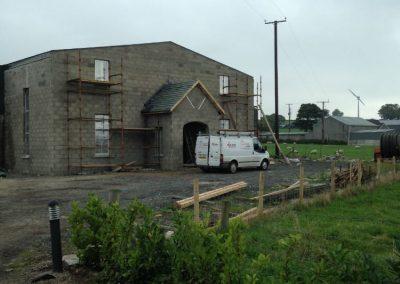 Electrical Contractors Ballymena Northern Ireland