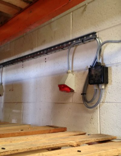 Commercial Electricians Northern Ireland UK