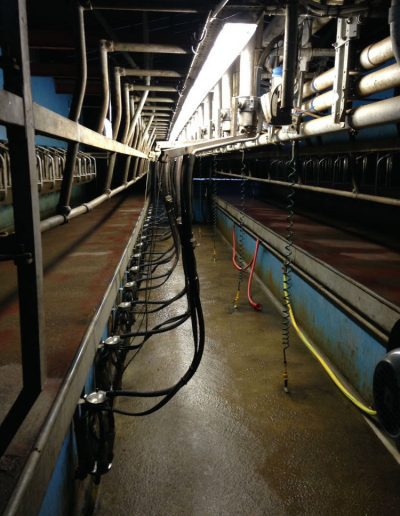 Agricultural Electricians Northern Ireland UK