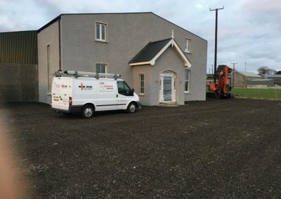 Electrical Installations Northern Ireland